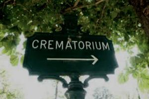 Crématorium dans Kerlaz